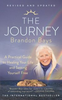 Journey: A Practical Guide to Healing Your life and Setting Yourself Free (e-bok)