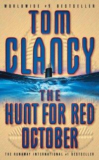 Hunt for Red October (e-bok)