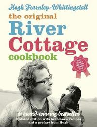 The River Cottage Cookbook (inbunden)