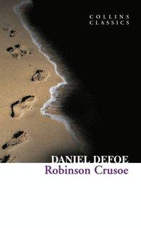 Robinson Crusoe (Collins Classics) (h�ftad)