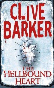 Hellbound Heart (e-bok)