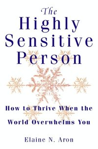 Highly Sensitive Person (h�ftad)