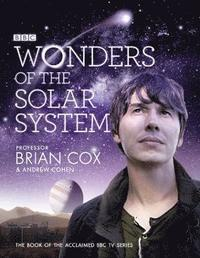 Wonders of the Solar System (inbunden)