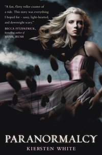 Paranormalcy (Paranormalcy, Book 1) (h�ftad)