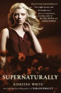 Supernaturally (h�ftad)