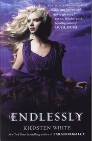 Endlessly (h�ftad)