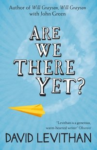 Are We There Yet? (e-bok)