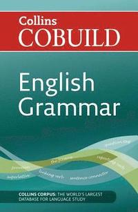 Cobuild English Grammar (h�ftad)