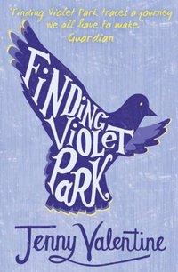 Finding Violet Park (e-bok)