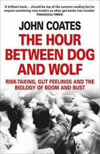 The Hour Between Dog and Wolf (h�ftad)