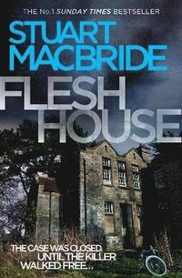 Flesh House (h�ftad)