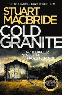 Cold Granite (h�ftad)