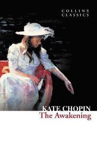 The Awakening (h�ftad)