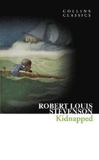 Kidnapped (h�ftad)