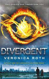 Divergent (häftad)