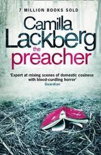 The Preacher (pocket)