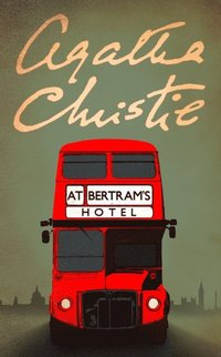 At Bertram's Hotel (Miss Marple) (e-bok)