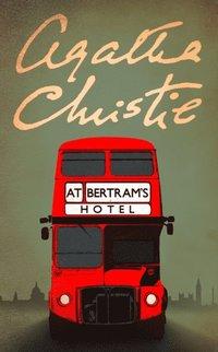At Bertram's Hotel (Miss Marple) (e-bok)