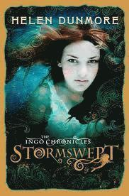 The Ingo Chronicles: Stormswept (h�ftad)