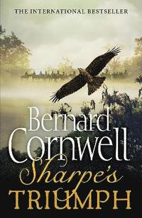 Sharpe's Triumph (pocket)