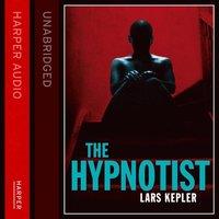 Hypnotist (mp3-bok)