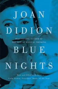 Blue Nights (h�ftad)