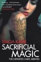 Sacrificial Magic (h�ftad)