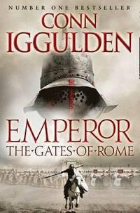 The Gates of Rome (h�ftad)