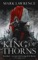 King of Thorns (h�ftad)