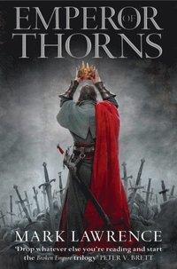 Emperor of Thorns (The Broken Empire, Book 3) (e-bok)