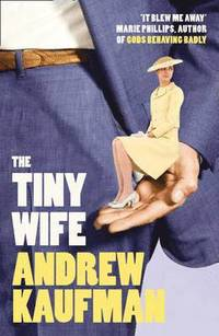 The Tiny Wife (mp3-bok)