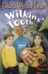 Wilkins' Tooth (e-bok)