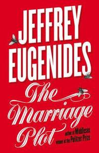 The Marriage Plot (pocket)