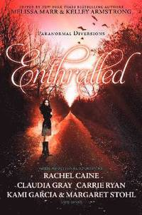 Enthralled: Paranormal Diversions (h�ftad)