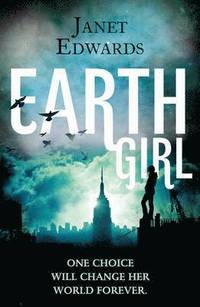 Earth Girl (h�ftad)