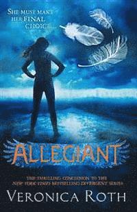 Allegiant (h�ftad)