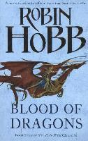 Blood of Dragons (h�ftad)