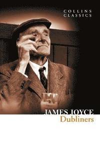 The Dubliners (e-bok)