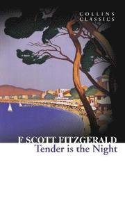 Tender is the Night (h�ftad)
