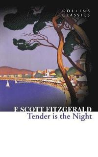 Tender is the Night (e-bok)