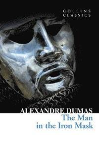 The Man in the Iron Mask (h�ftad)