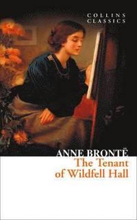 The Tenant of Wildfell Hall (h�ftad)