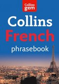 Collins Gem French Phrasebook and Dicitonary (Collins Gem)
