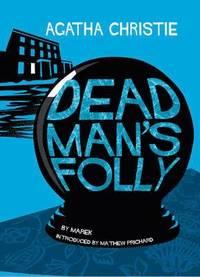 Dead Man's Folly (inbunden)