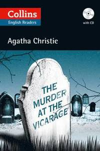 The Murder at the Vicarage: B2