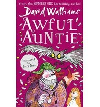 Awful Auntie (h�ftad)