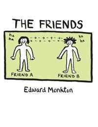 Friends (e-bok)