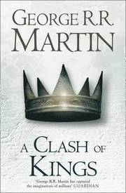 A Clash of Kings (inbunden)