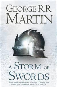 A Storm of Swords (h�ftad)