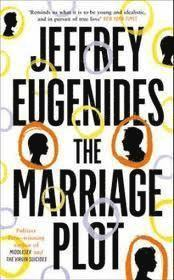 The Marriage Plot (h�ftad)